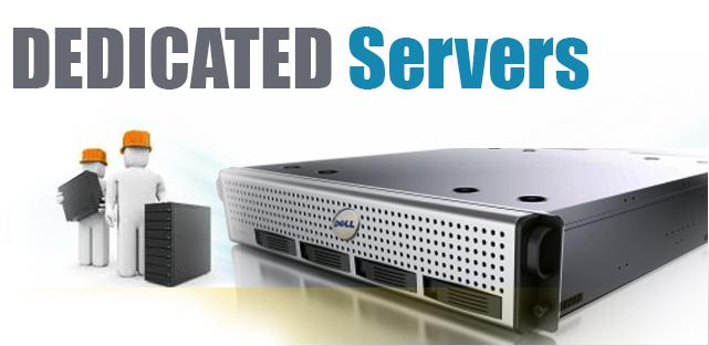 Dedicated Server : Pengertian dan Alasan Mengapa Memilih – setiyadata.com